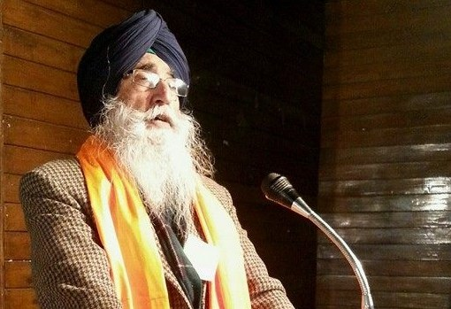 Simranjeet-Singh-mann-addressing-Delegate-Izlas-at-Amritsar