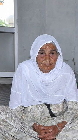mother of Jathedar Gurjant Singh Budhsinghwala