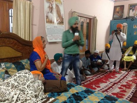 Update Pictures and Videos of Bapu Surat Singh Khalsa 3