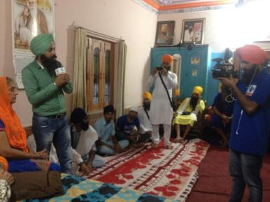 Update Pictures and Videos of Bapu Surat Singh Khalsa 4