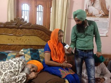 Update Pictures and Videos of Bapu Surat Singh Khalsa 5