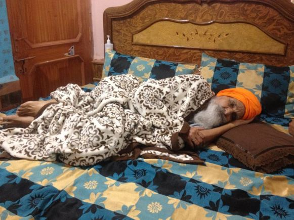 Update Pictures and Videos of Bapu Surat Singh Khalsa