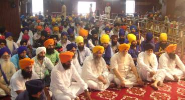 Dal Khalsa Wall Jalandhar ch March 13