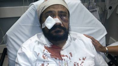 ANOTHER ATTACK on a Sikh in America.