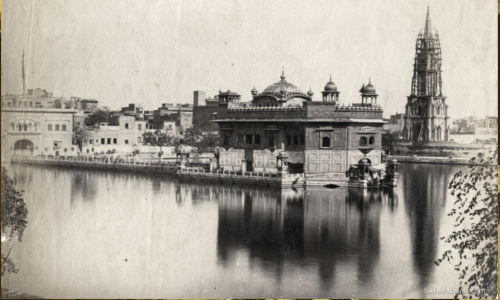 Picture from 1860