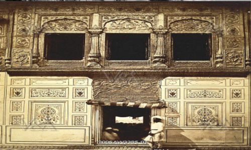 Rare Pictures of Sri Harmandir Sahib Ji (10)