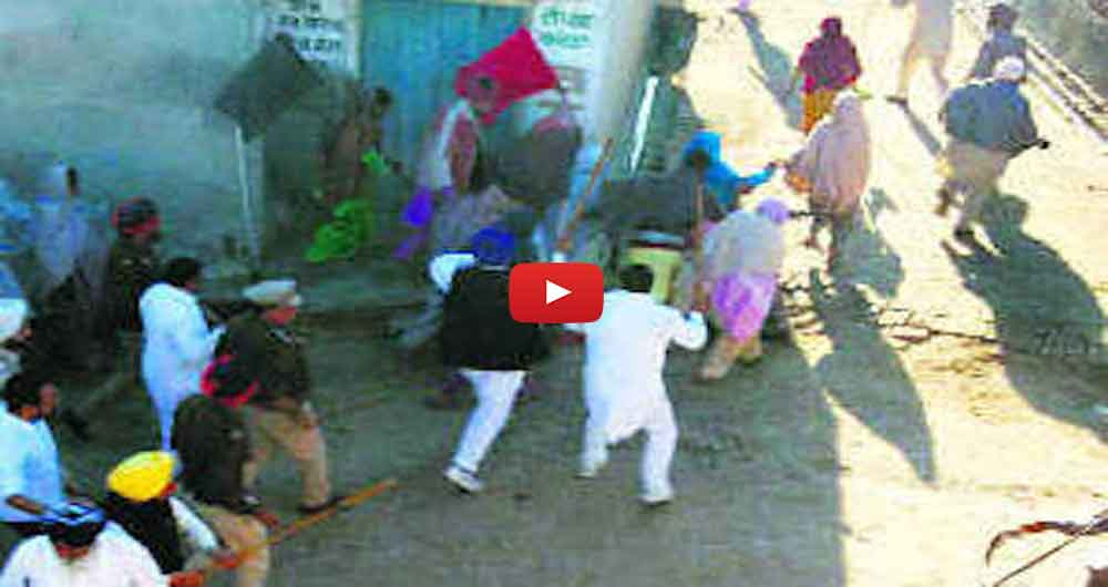 beat-up-protesters,-including-women,-to-ensure-Sikandar