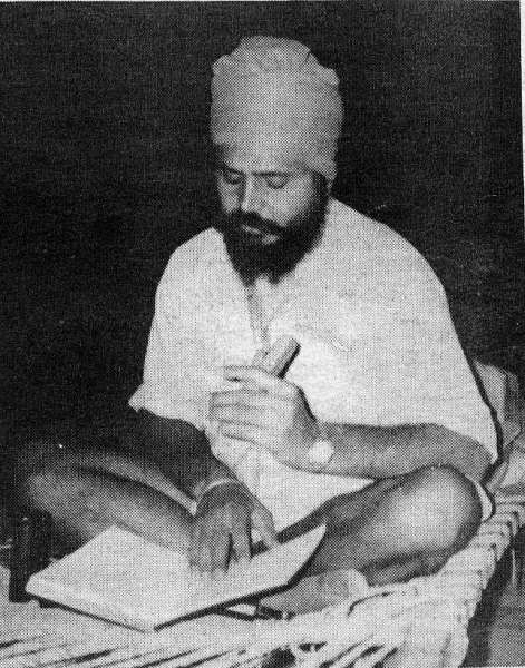 Gurbachan Singh Manochal Ji's Last Days in Hiding as Last Sikh Resistance Leader, Betrayal by his own and Shaheedi