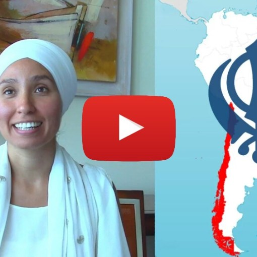 Sikhism Recognized as a Legal Religion in Chile