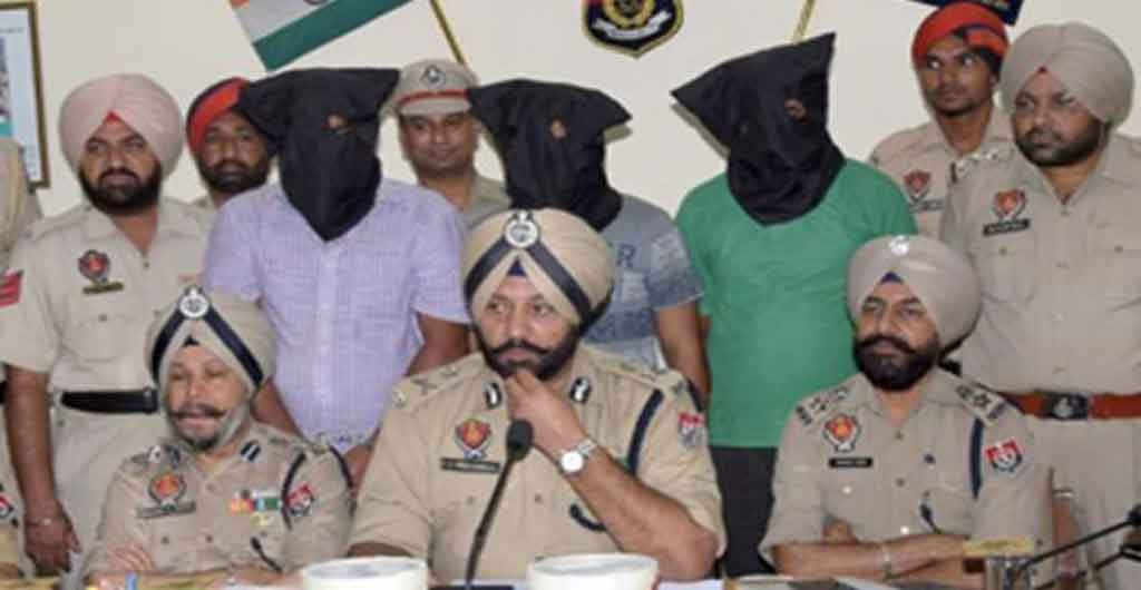 Three Arrested For Quran Sacrilege In Malerkotla | State Secretary of Vishav Hindu Parishad