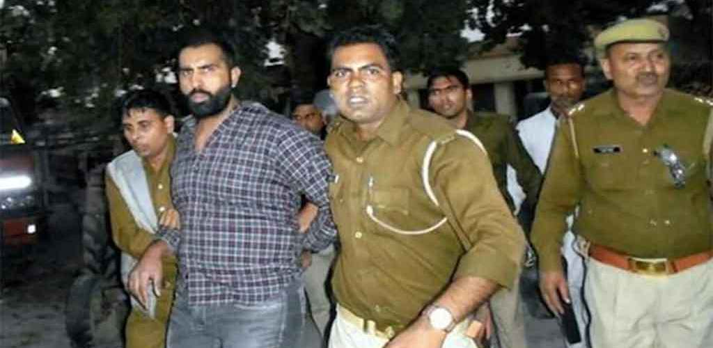 Nabha Jailbreak: One Escapee and a Suspected Key Facilitator Reportedly Arrested by Police