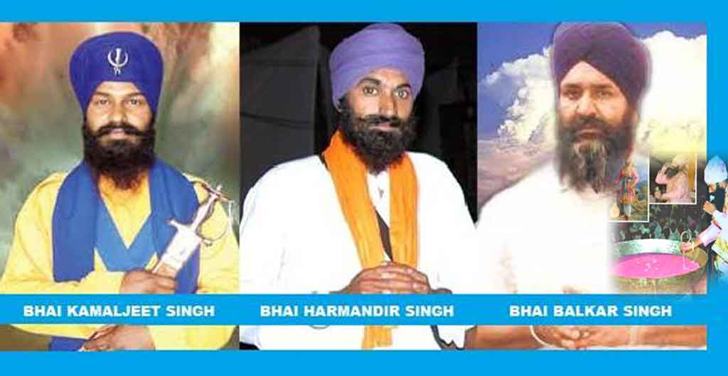Tribute | Sikh's Who Struggled & Given Their Live's Challenging | Corruption, Criminality And Cruelty Of Ram Rahim & Dera Jhoota Sauda.