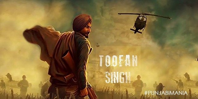 Watch Toofan Singh Full Movie Ranjit Bawa | Latest Punjabi Full Movies 2017 | New Punjabi Movies