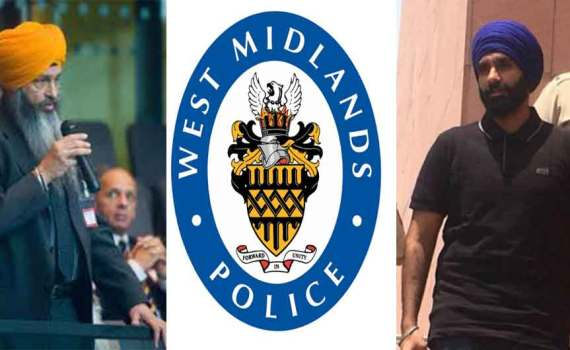 West Midlands Police Raids Connected to Indian Police Lacking Evidence Against Jagtar Singh Jaggi says Sikh Federation UK