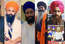 Police Raid Houses of Sikh Youth Activists | Two Arrested, Others Asked to Appear