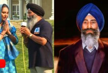 Interview with Navkiran Kaur Khalra, Daughter of Shaheed Jaswant Singh Khalra | Sikh Channel