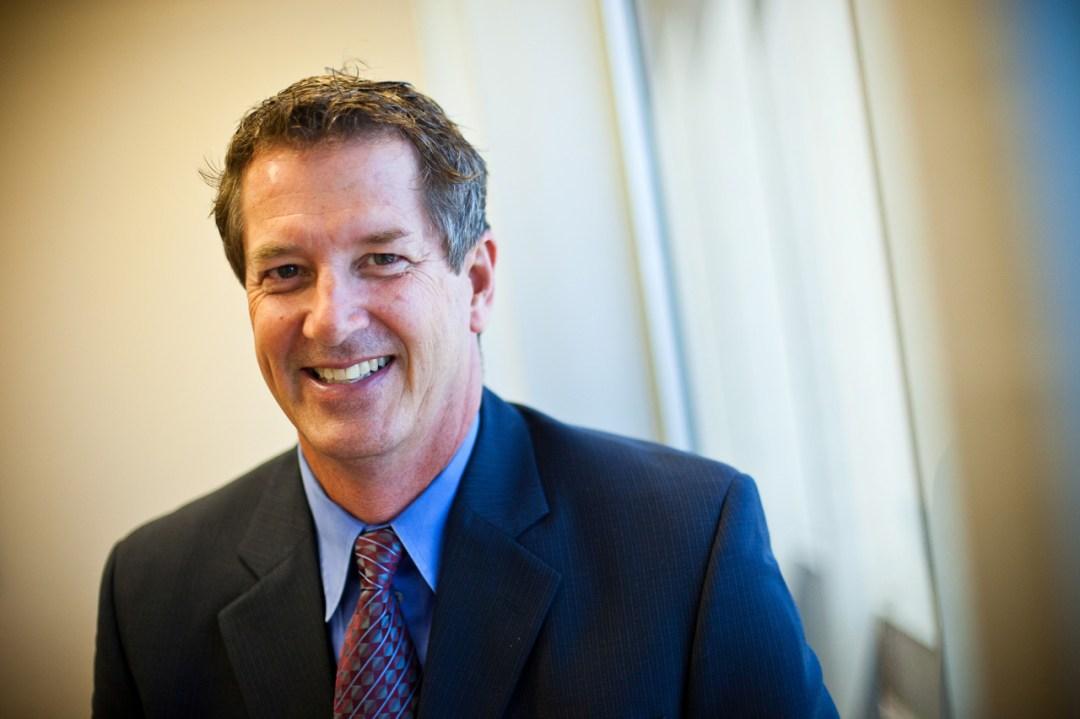 Keith Hamilton, CFP®