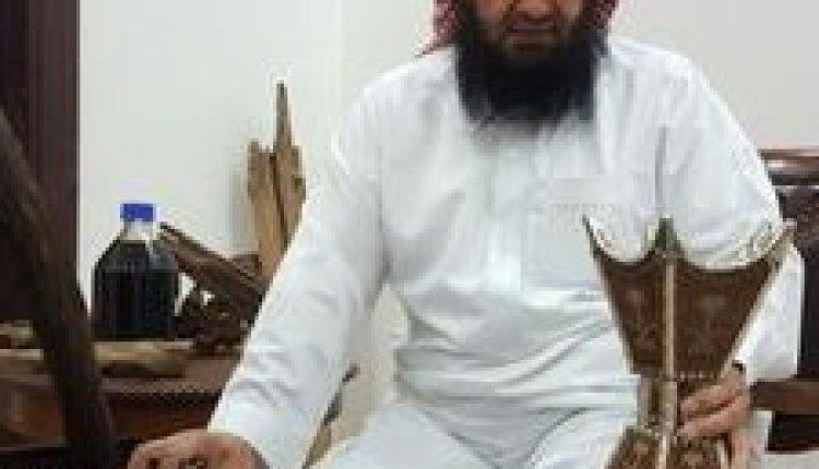 سليمان احمد الدويش