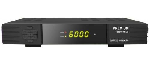 Premium HD 500 Plus