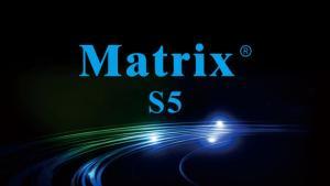 MATRIX ASH S6