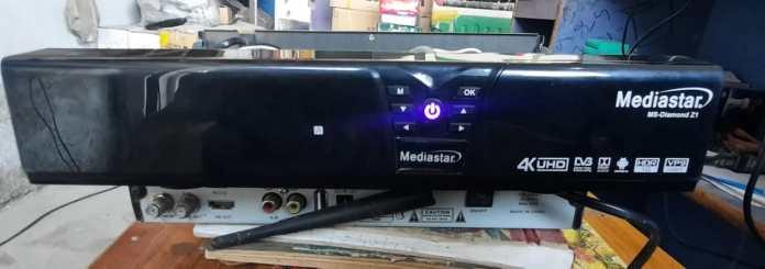Mediastar ms-diamond z1 boot problem solution