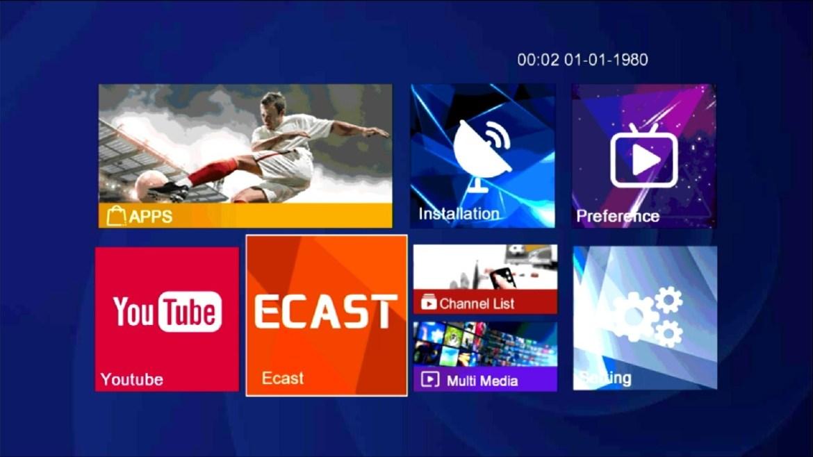 Sunplus 1506lv to 1506tv Converted Software