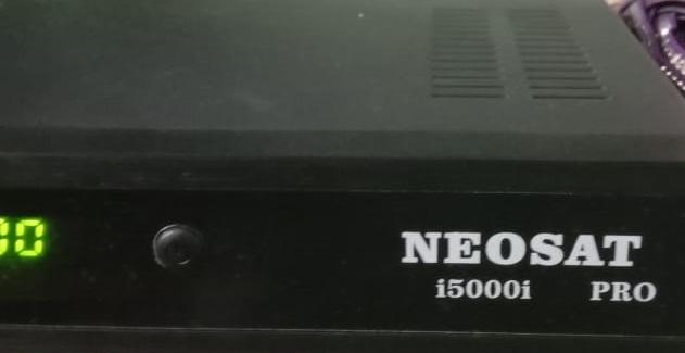 neosat i5000 pro 1506lv