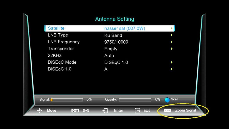 sat integral sp-1229 new software