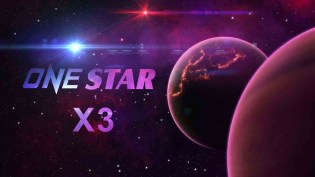 One star x3 new software