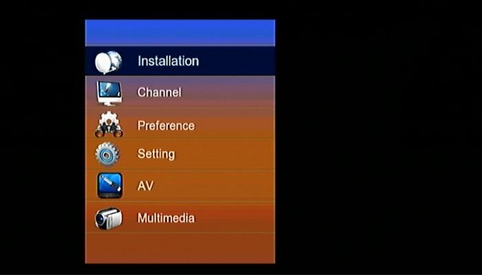 1506tv built in wifi software