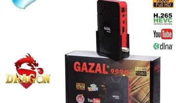 Gazal 999Q New Software