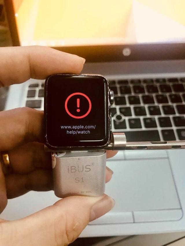 Nơi sửa đồng hồ thông minh, smartwatch uy tín tại TP HCM