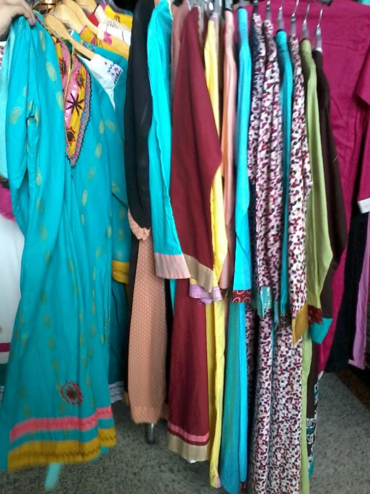 Shopping This Summer at Liberty Market, Lahore (3/6)
