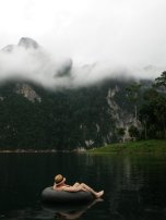 Ultimate relaxing Khao Sok Experience