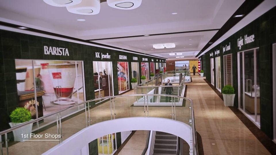 Global Business Hub