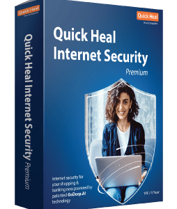 10 PC 3 Year Quick Heal Internet Security Premium Antivirus Latest Version ( Instant Email Delivery of Key ) No CD Only Key