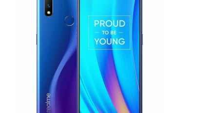 هاتف Realme 3 Pro