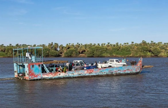 Rufaa' Ferry