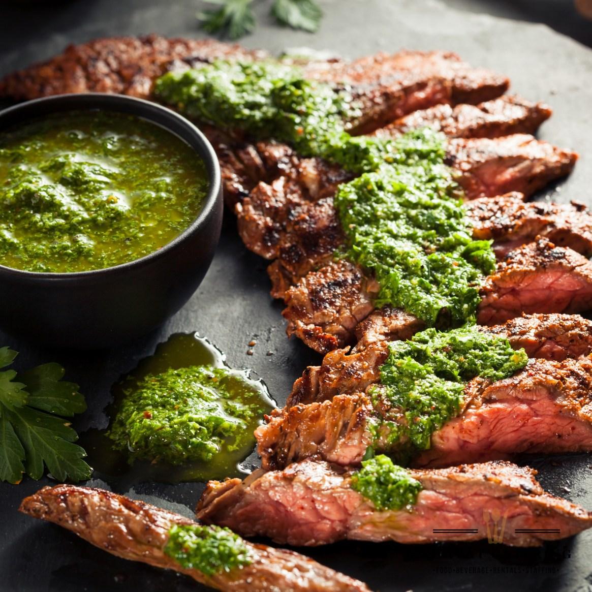Khayat Catering churrasco