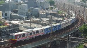 Daftar Perubahan Jadwal Commuterline, Transjakarta, MRT, LRT