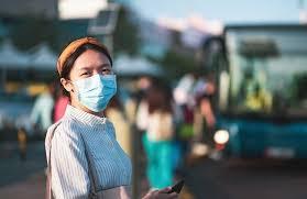 DKI Jakarta perpanjang PSBB, siapkan masker pelindung corona sesuai kebutuhan