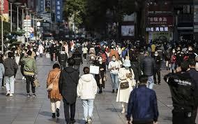 Pemulihan Ekonomi China Berlanjut di Semester II 2020