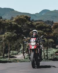 Jangan Norak, Masa Biker Pakai Sandal buat Riding