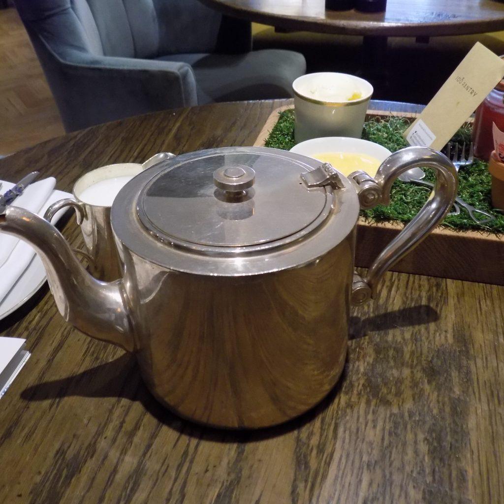 108 Brasserie Silverware