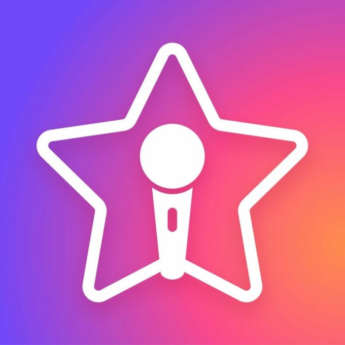 StarMaker - aplikasi karaoke pencetak bintang