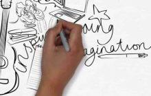 aplikasi membuat video tangan menulis di android