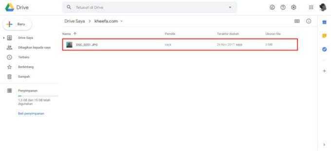 49+ Cara Mengirim File Video Lewat Google Drive Terbaru
