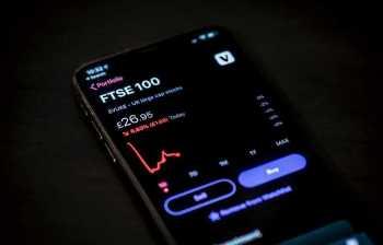 aplikasi untuk melihat pergerakan saham