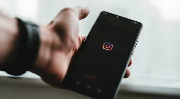 cara membuat foto ada lagunya di instagram
