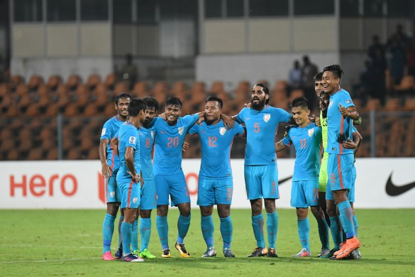 Image result for Indian national team  Nigeria vs India (1-99) match everyone talks about? Here's all you need to know about it (With Pictures) 8432096751 5789461302
